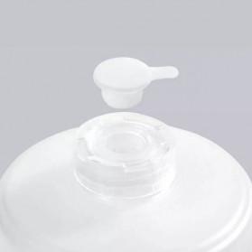 Xiaomi Mijia Air Fragrance Pengharum Ruangan Aromatherapy Otomatis - MJXFJ01XW - White - 3