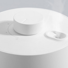 Xiaomi Mijia Air Fragrance Pengharum Ruangan Aromatherapy Otomatis - MJXFJ01XW - White - 5