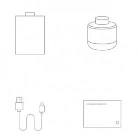 Xiaomi Mijia Air Fragrance Pengharum Ruangan Aromatherapy Otomatis - MJXFJ01XW - White - 9