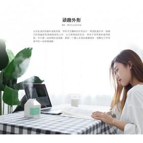 Xiaomi Milk Box Air Humidifier Ultrasonic Purifying Aromatherapy Oil Diffuser USB Charging 260ML - DSHJ-H-001 - Pink - 2