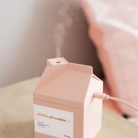 Xiaomi Milk Box Air Humidifier Ultrasonic Purifying Aromatherapy Oil Diffuser USB Charging 260ML - DSHJ-H-001 - Pink - 3