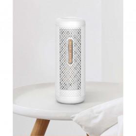 Deerma Dehumidifier Reusable Air Dryer Moisture Absorber - DEM-CS50M - White - 10