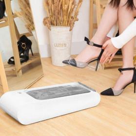 Xiaomi ARDOR Mesin Pelapis Pelindung Sepatu Sticky Shoe Film Machine - ADSC0119 - White - 3