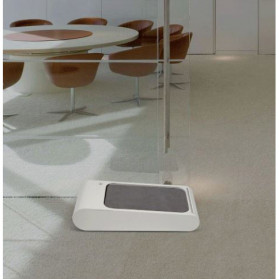 Xiaomi ARDOR Mesin Pelapis Pelindung Sepatu Sticky Shoe Film Machine - ADSC0119 - White - 5