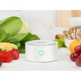 Xiaomi Yoban Penyegar Buah Sayur Fruit Vegetable Purifier - UPS-01 - White - 6