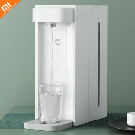 Xiaomi Mijia C1 Smart Water Dispenser Air Panas Instant Hot Drinking 2.5L - S2201 - White