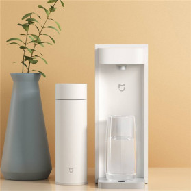 Xiaomi Mijia C1 Smart Water Dispenser Air Panas Instant Hot Drinking 2.5L - S2201 - White - 2