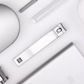 Xiaomi Mijia Huohou Set Gunting Kuku Manicure Nail Clippers Nose Hair Trimmer - 4