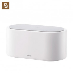 Xiaomi Youpin Smate UV LED Light Pengering Drying Sterilizer Disinfection Dehumidifier - SX-01 - White