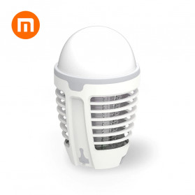 Xiaomi Youpin Rocket Pembasmi Nyamuk Mosquito Killer Photocatalyst UV Light - DYT-90 - White