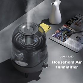 Xiaomi Deerma Air Humidifier Ultrasonic Pelembab Udara Aromatherapy Oil Diffuser 5L - DEM-F323 - Black - 2