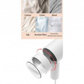 Xiaomi Deerma Setrika Uap Portable Handheld Cloth Iron Steamers - DEM-GT100 - White - 12