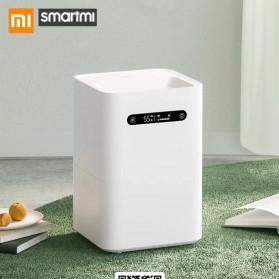 Xiaomi Smartmi Pure Humidifier 2 Pelembab Udara 4L with Mijia APP Control - CJXJSQ04ZM - White - 1