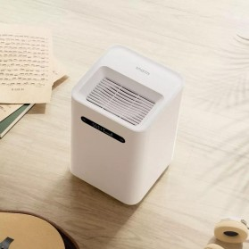 Xiaomi Smartmi Pure Humidifier 2 Pelembab Udara 4L with Mijia APP Control - CJXJSQ04ZM - White - 4