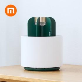 Xiaomi Mijia Sothing Pembasmi Nyamuk Elektrik Portable Smokeless Mosquito Repellent Model Kaktus - DSHJ-L-006 - White