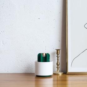 Xiaomi Mijia Sothing Pembasmi Nyamuk Elektrik Portable Smokeless Mosquito Repellent Model Kaktus - DSHJ-L-006 - White - 6