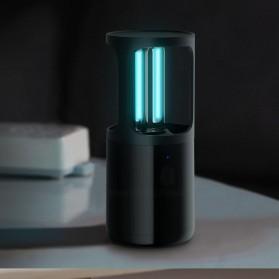 Xiaomi Xiaoda UVC2 Lampu UV Portable Disinfektan Germicidal Lamp Sterilization 1800mAh - ZW2.5D8Y-08 - Black - 5