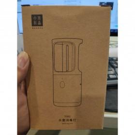 Xiaomi Xiaoda UVC2 Lampu UV Portable Disinfektan Germicidal Lamp Sterilization 1800mAh - ZW2.5D8Y-08 - Black - 7