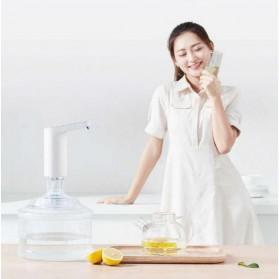 Xiaomi XiaoLang Dispenser Pompa Galon Air Mini Automatic Water Pump Wireless Rechargeable USB - HD-ZDCSJ05 - White - 3