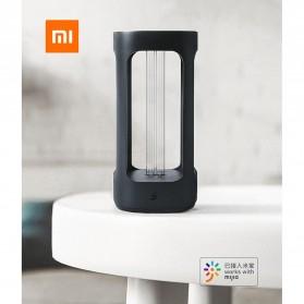Xiaomi Mijia Five Lampu UV Disinfektan Germicidal Lamp Sterilization - YSXDD001YS - Black