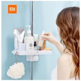 Xiaomi DABAI Portable Organizer Hanging Bathroom Showers Storage Rack - DXZW001 - White - 3