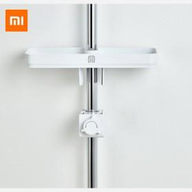 Xiaomi DABAI Portable Organizer Hanging Bathroom Showers Storage Rack - DXZW001 - White - 5