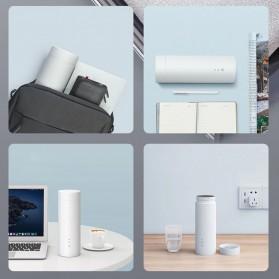 Viomi Teko Listrik Bottle Cup Portable Stainless Steel 400ml 220V -  YM-K0401 - White - 2