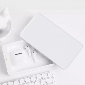 Xiaomi FIVE Smartphone Sterilizer Box Disinfection Ultraviolet UV Light with Wireless Charger 10W - YSXDH001WX - White - 5