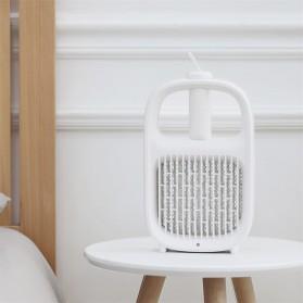 Xiaomi Yeelight Pembasmi Nyamuk Multifungsi Mosquito Swatter Layers Mesh Electric Handheld - YLGJ04YI - White - 5
