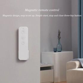 Xiaomi Mijia Smart Curtain Penutup Gorden Otomatis - MJZNCL01LM - White - 10