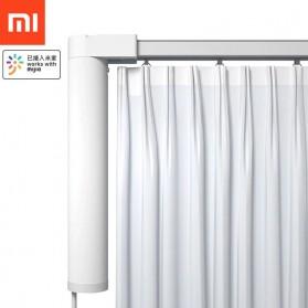 Xiaomi Mijia Smart Curtain Penutup Gorden Otomatis - MJZNCL01LM - White - 4