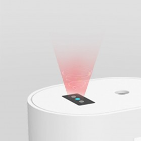 Xiaomi Smart Intelligent Induction Alcohol Sprayer Disinfection 100ml - DQ-115 - White - 5