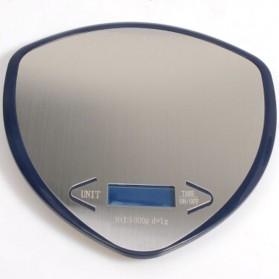 WeiHeng Timbangan Dapur 5kg 1g - WH-B19L - Blue