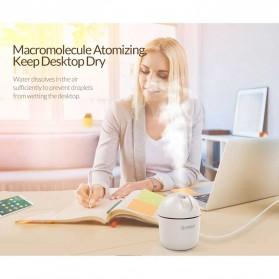 ORICO Premium Desktop Humidifier Max 300ml - HU2 - White - 4