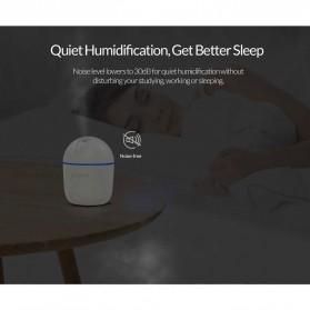 ORICO Premium Desktop Humidifier Max 300ml - HU2 - White - 6