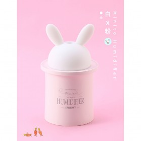 Remax Cute Rabbit Humidifier - RT-A260 - Pink