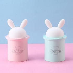 Remax Cute Rabbit Humidifier - RT-A260 - Pink - 3