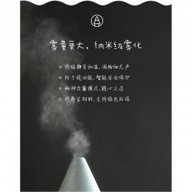 Remax Wusong Series Pohon Natal Humidifier - RT-A220 - Green - 2