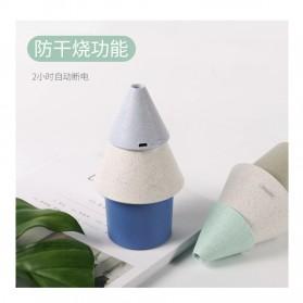 Remax Wusong Series Pohon Natal Humidifier - RT-A220 - Green - 7