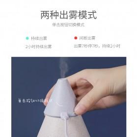 Remax Wusong Series Pohon Natal Humidifier - RT-A220 - Green - 8