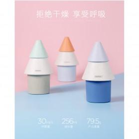 Remax Wusong Series Pohon Natal Humidifier - RT-A220 - Green - 9