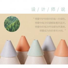 Remax Wusong Series Pohon Natal Humidifier - RT-A220 - Green - 10