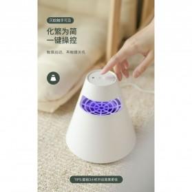 Remax Life Pembasmi Nyamuk UV LED Photocatalyst Mosquito Repellent - RL-LF10 - Green - 3