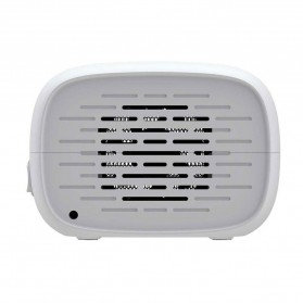 Baseus Warm Little Fan Heater Penghangat Ruangan Mini - ACNXB-02 - White - 2