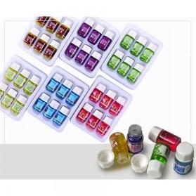 Taffware HUMI Essential Oils Minyak Aromatherapy Diffusers 3ml Lavender 6 PCS - 26461 - 3