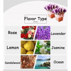 Taffware HUMI Essential Oils Minyak Aromatherapy Diffusers 3ml Lavender 6 PCS - 26461 - 5