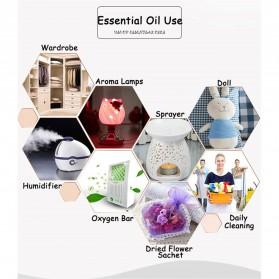 Taffware HUMI Essential Oils Minyak Aromatherapy Diffusers 3ml Lavender 6 PCS - 26461 - 7