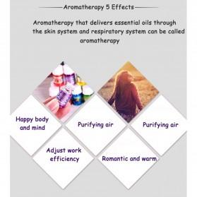 Taffware HUMI Essential Oils Minyak Aromatherapy Diffusers 3ml Lavender 6 PCS - 26461 - 8
