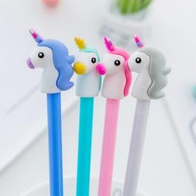 Ballpoint Tinta Model Unicorn - Multi-Color - 7