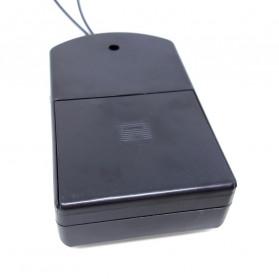 Honest Alarm Pintu Rumah Portable - Black - 3